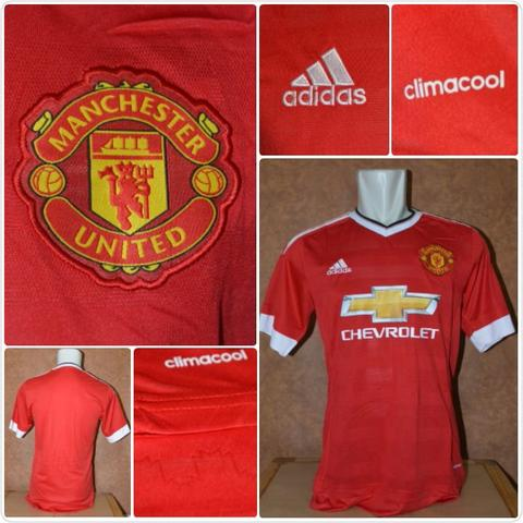 Limited Stock BEST SELLER JERSEY GRADE ORI MANCHESTER UNITED ( MU) Home MAN & KIDS
