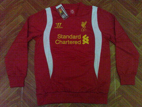 sweater liverpool
