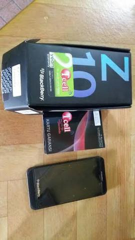 WTS BB Z10 Look Like New !!
