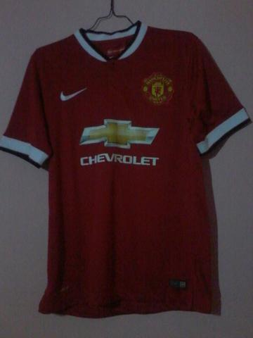 Jersey Manchester United 2014-2015 (home)