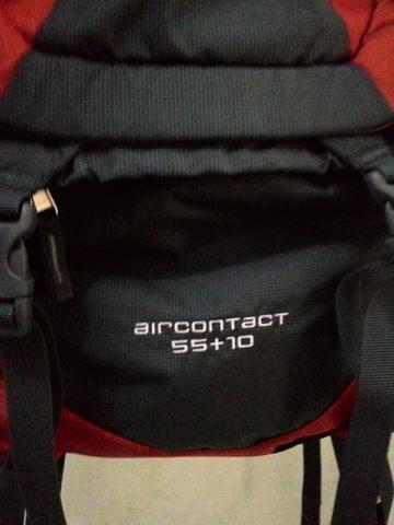 Deuter Air Contact 55+10 Brand New With Tag