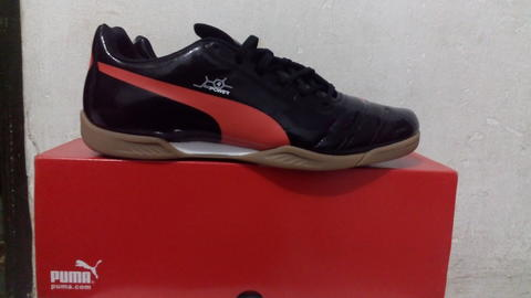 Sepatu Futsal Puma EVO Power 4 IT