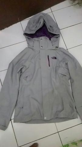The North Face TNF Women Cheakamus Triclimate HyVent Jacket