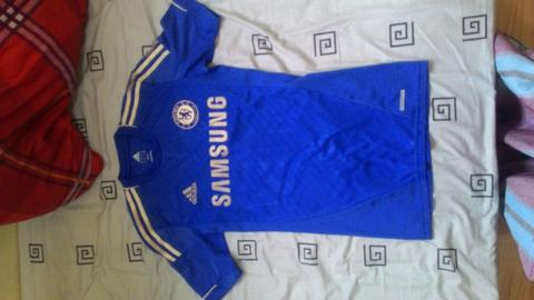 Jersey Techfit Chelsea Original home 12/13 without Box