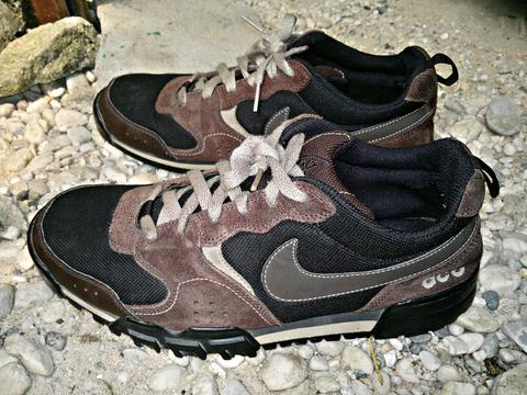 Sneakers nike ACG Pyroclast Original made in vietnam not adidas puma asics