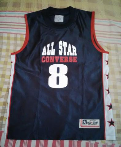 Jersey sleeveless Converse basketball ori