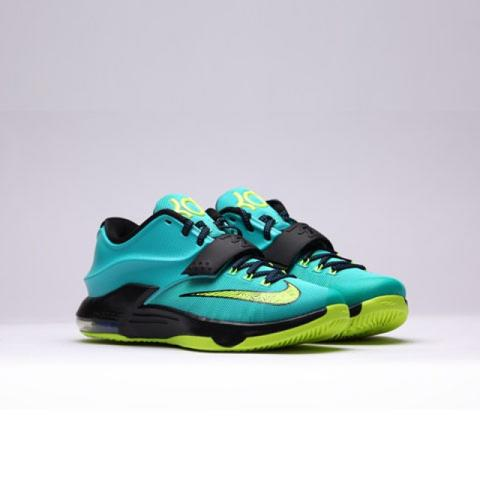 Nike KD VII Uprising, Original & Under Retail