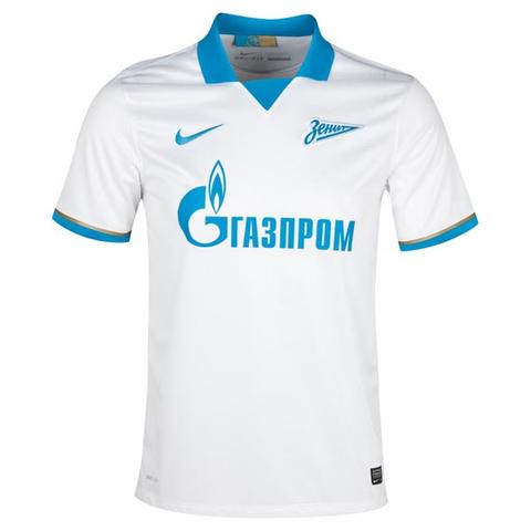 [WTB] JERSEY ZENIT ST. PETERSBURG HOME or AWAY