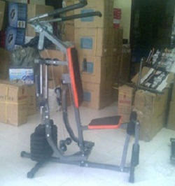 alat fitness Homegym mini