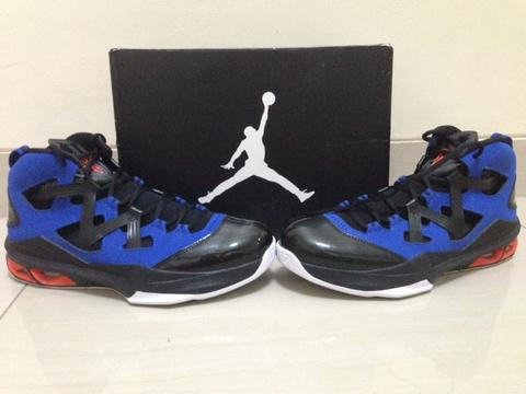 For Sale : Sepatu Basket Nike Air Jordan Melo 9