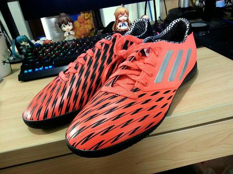 Jual Murah Adidas Free Football Speedkick Sample [Original]