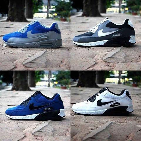 NIKE AIRMAX 90 FOR MAN