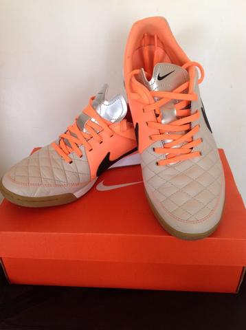 Nike tiempo genio leather IC ori murah meriah