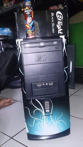 PC I3 Low - Mid (I3-530 Clarkdale 2C/4T - 8GB - 500GB - GTX650 1GB DDR5)