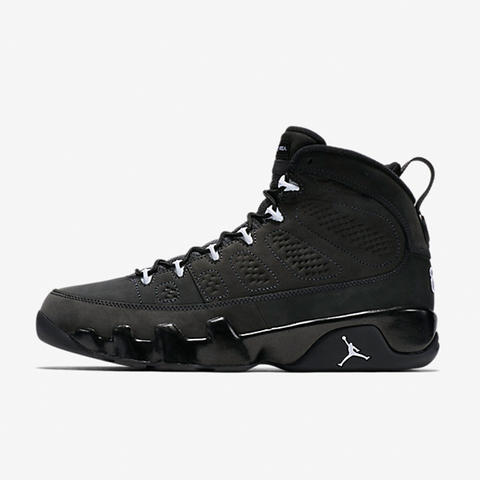 Air Jordan IX Retro Anthracite, New & Original
