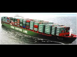 Cargo Import Airfreight dan Seafreight