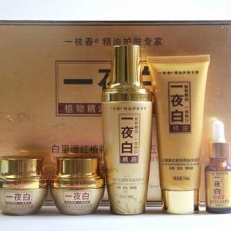 Cream korea 5in1 EXCLUSIVE / Krim korea 5in1 / Serum korea / Toner k