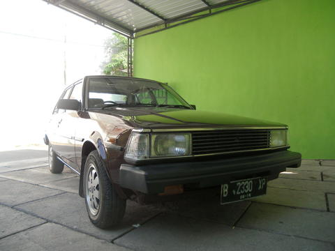 jual corolla dx 83 power steering