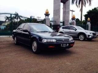 HONDA ACCORD MAESTRO 92 (mt)