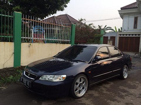 Honda Accord VTIL 1999/2000 Matic ORIGINAL
