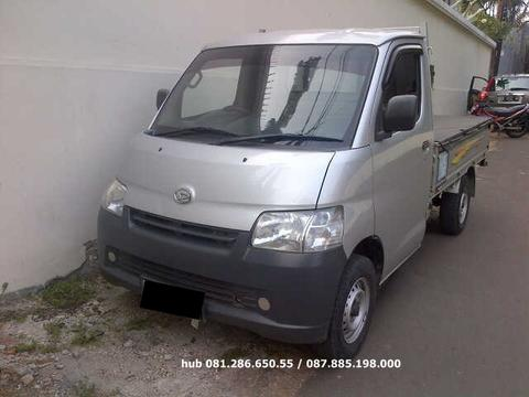 Daihatsu gran max 1.3 pick up th 2012 ada AC,CD tangan 1