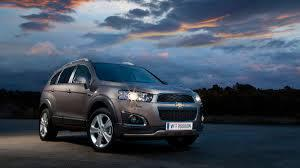 CHEVROLET CAPTIVA BESIN & DIESEL 2014 READY STOCK