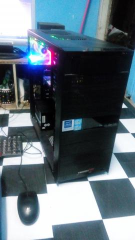 Pc AMD ram8Gb HD6770