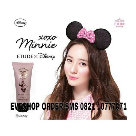 BB CREAM ETUDE MICKEY SERIES