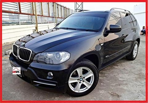 BMW X5 2007 / 2008 Executive 3.0 Panoramic Matic Hitam