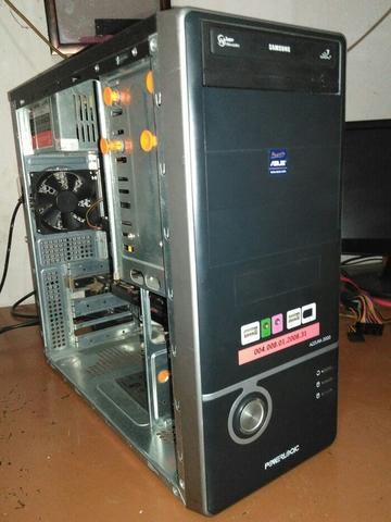 CPU AMD Soket AM3 Mantap