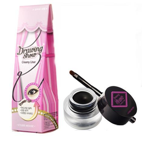 Etude House ~ Drawing Show Creamy Liner