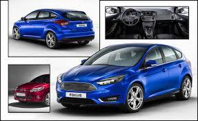 FORD FOCUS ON SALE
