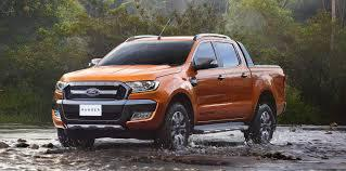 FORD RANGER WILDTRACK ON SALE