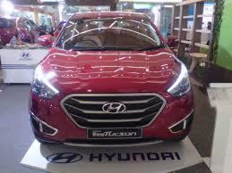 Hyundai Tucson all type stir MDPS and best SUV coba klik gan !!!