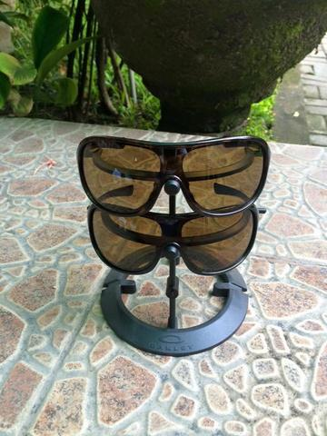 WTS. Oakley Immerse //Authentic// for woman