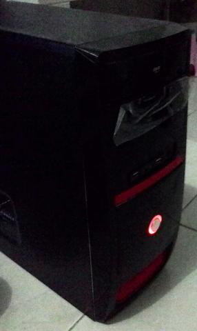 PC Gaming Murmer