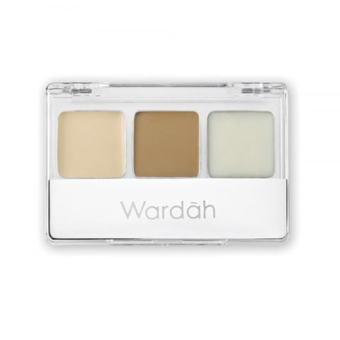 Wardah Double Function Kit 4.5 gr