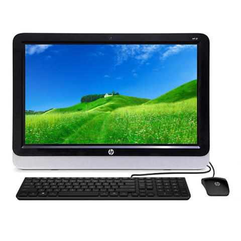 HP Pavilion All In One PC-20-R022L