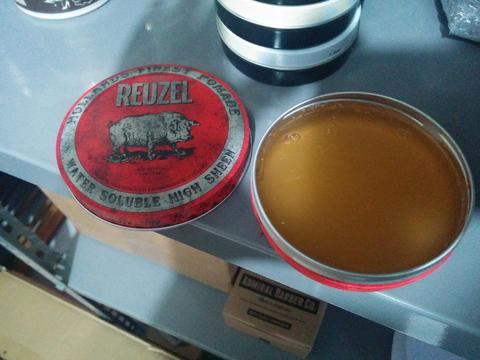 Murrays Pomade | Suavecito | Reuzel | Balisong | Comb | Low Price but High Quality