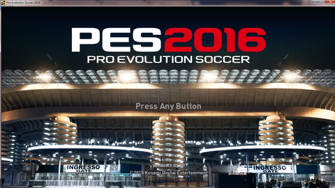 PRO EVOLUTION SOCCER 2016 / PES 2016 + PTE PATCH + PACK PEMANIS