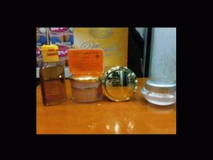 walet super gold whitening