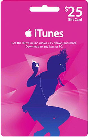 PANDA VOUCHER : JUAL iTunes Gift Card - Google Play - Amazon - Skype - Windows Phone