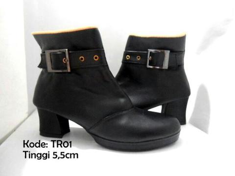 Ankle Boots TR01
