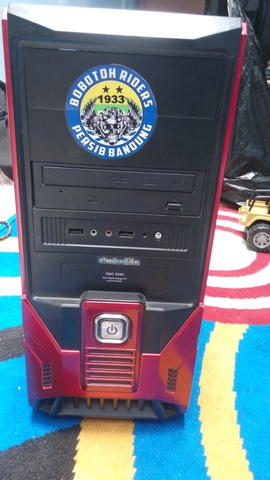 CPU AMD Phenom II X4 Gaming ( Quad core ) Bandung