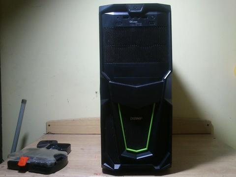 PC Gaming murah jilid 2 (ft. Phenom B50 + HD 5850)