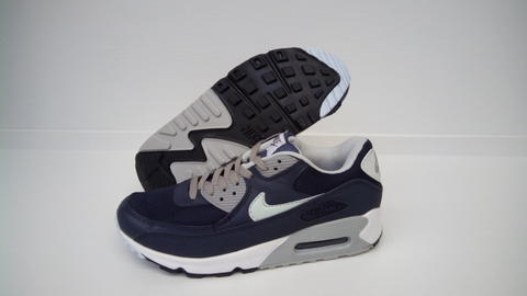 WTS NIKE AIRMAX 90 Essential Midnight navy