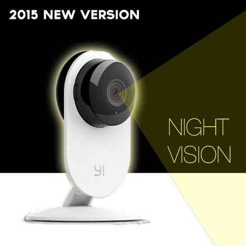 [HOT ITEM] Xiaomi YI Wireless IP Camera with Night Vision