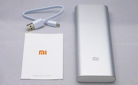 POWERBANK XIAOMI ORIGINAL 100% 5.000 MAH, 16.000 MAH & SILIKON POWER BANK XIAO MI