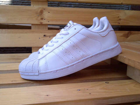 Sepatu Adidas Superstar men women unisex couple import made in vietnam