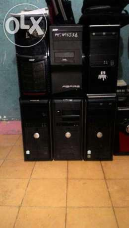 Jual CPU borongan 4 unit Murah